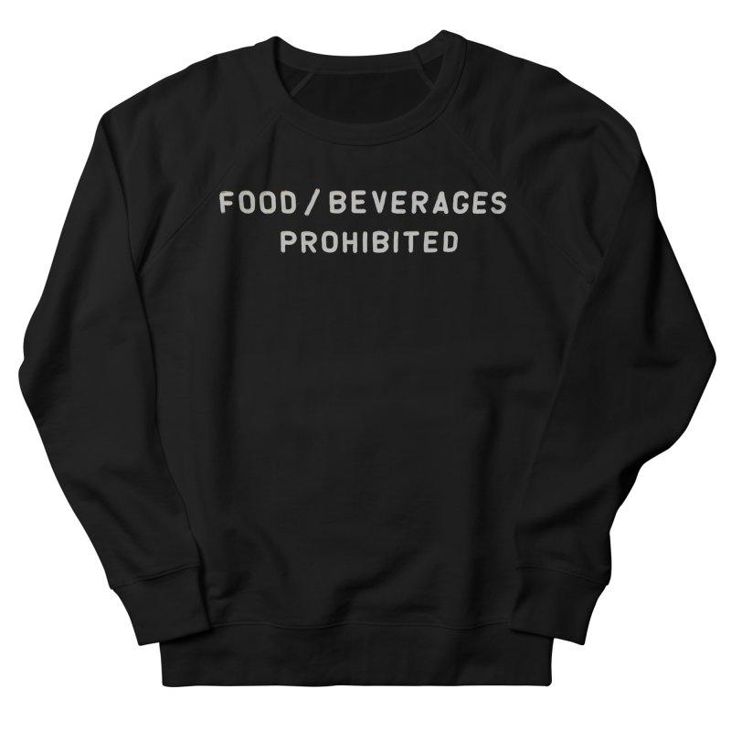 Food Women's French Terry Sweatshirt by RNF's Artist Shop