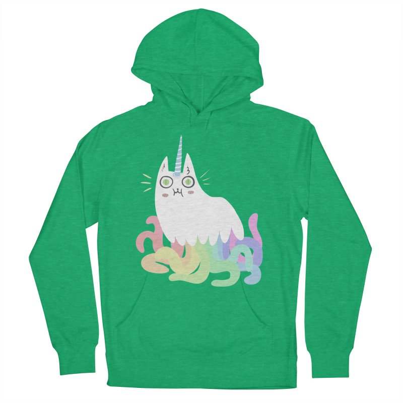 Tentacular Women's Pullover Hoody by The Fabulous Raabulous