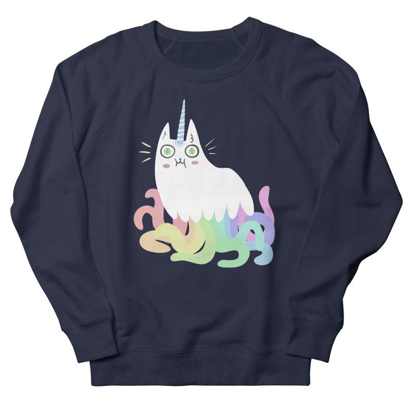 Tentacular Men's Sweatshirt by The Fabulous Raabulous