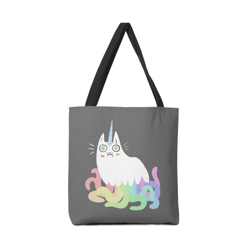 Tentacular Accessories Bag by The Fabulous Raabulous