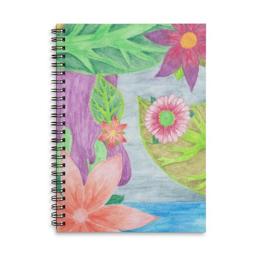 Notebooks-And-Journals