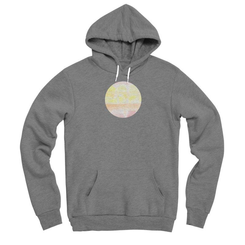 Summer Sunshine Circle (Women/Men) Women's Pullover Hoody by Rachel Mambach Art Shop