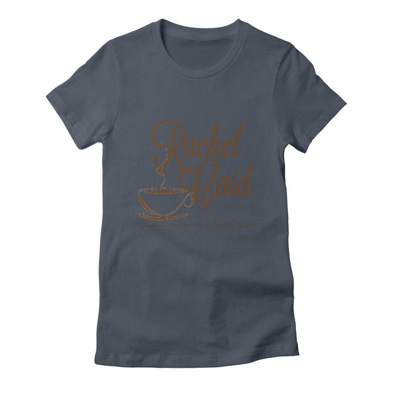 RC Logo Women's T-Shirt by Rachel Caid