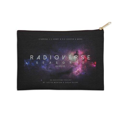 image for Season 2 Space Poster Landscape