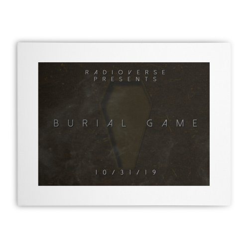 image for Burial Game Cover Art