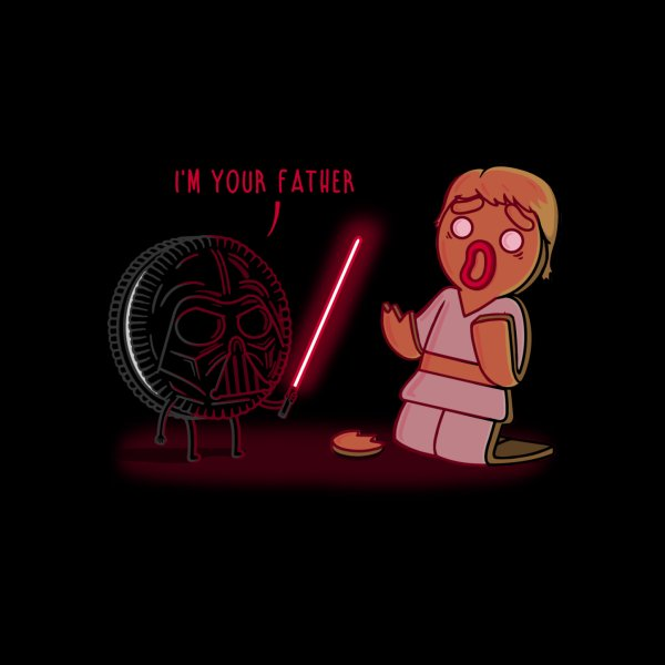 image for Darth Cookie!