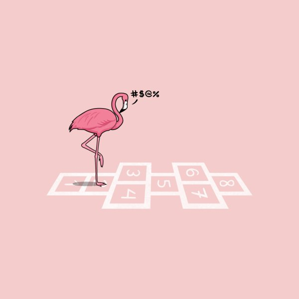 image for Hopping Flamingo!