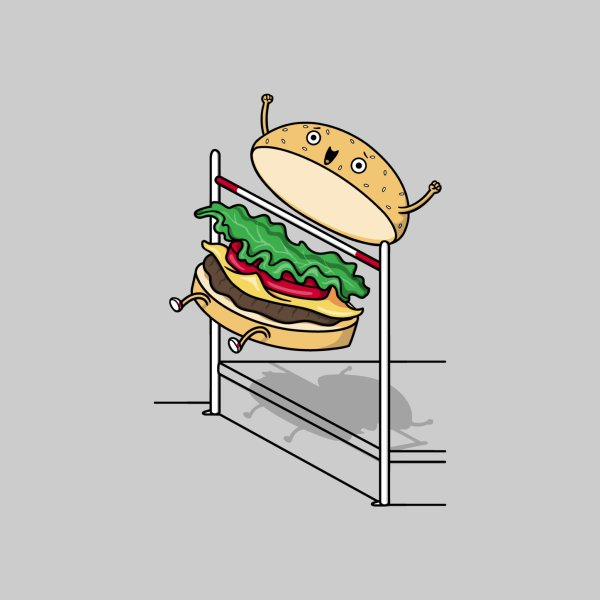 image for Burger Jump!