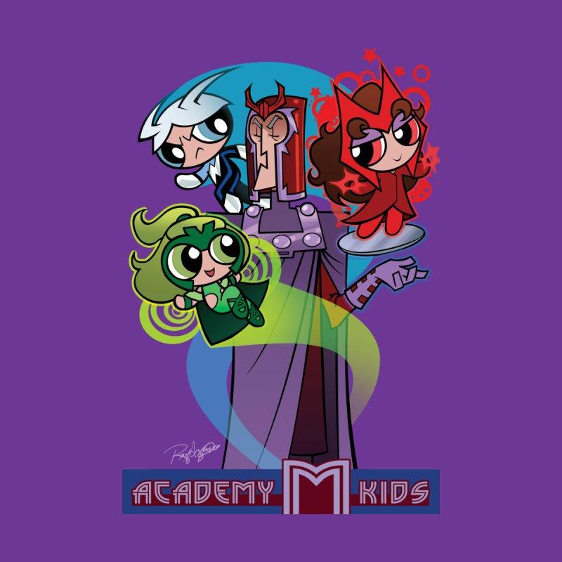Academy M Kids by RageGearStudios's Artist Shop