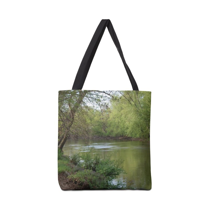 River of Memories Accessories Bag by Ralph's Creations