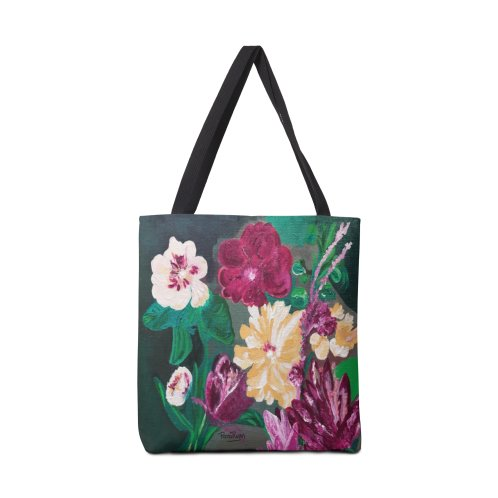 image for Dolce Vita  Totes, Zip Pouches and Weekender bags, by Artist Rana Ryan