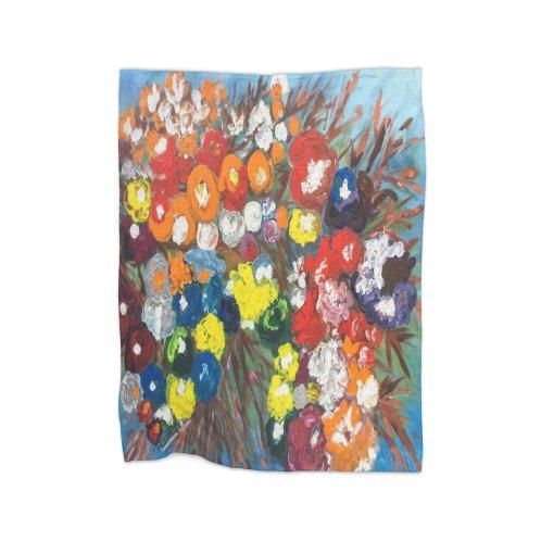 image for Spirited Flowers by Artist Rana Ryan