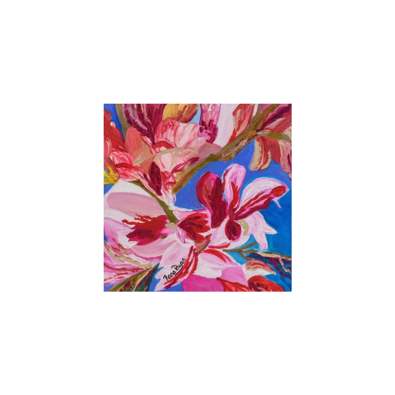 Spring Dogwood by Artist Rana Ryan by Rana Ryan's Artist Shop