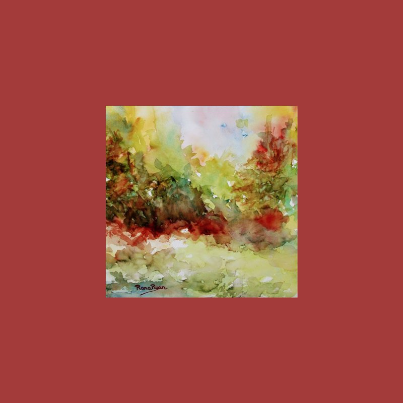 Splendor of Fall by Artist Rana Ryan by Rana Ryan's Artist Shop