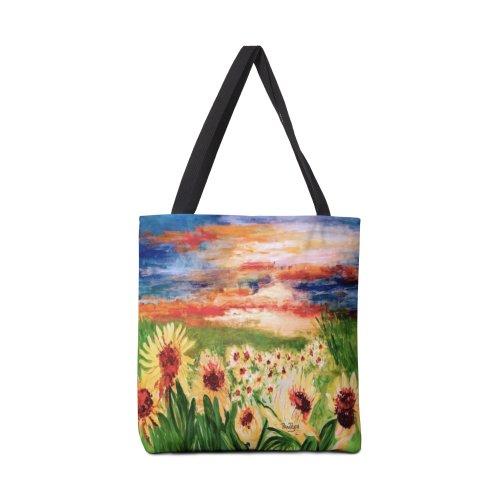 image for Sunflower Fields by Artist Rana Ryan