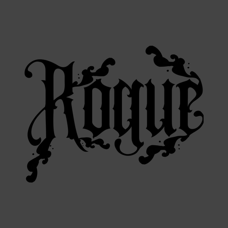 Rogue Men's T-Shirt by RandomEncounterProductions's Artist Shop