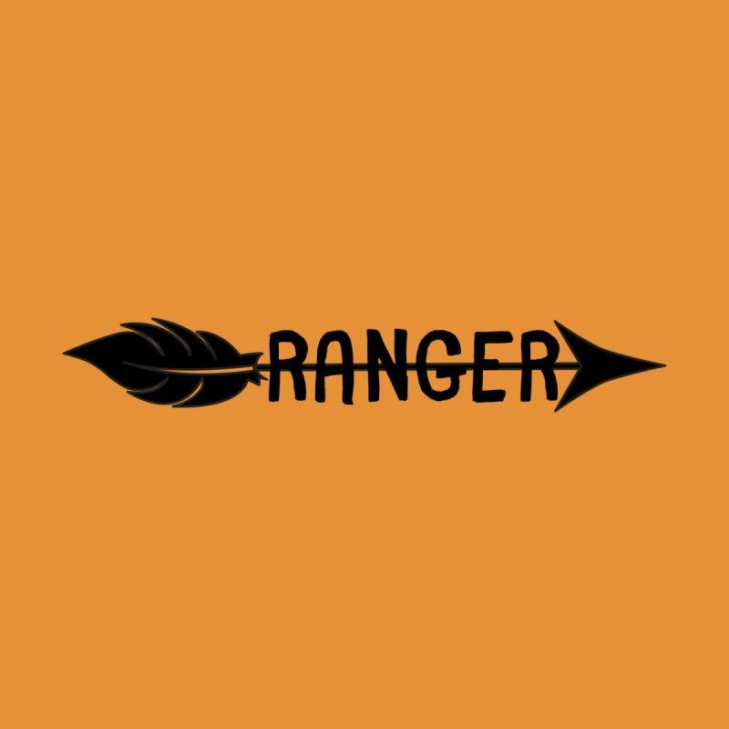 Ranger Men's T-Shirt by RandomEncounterProductions's Artist Shop