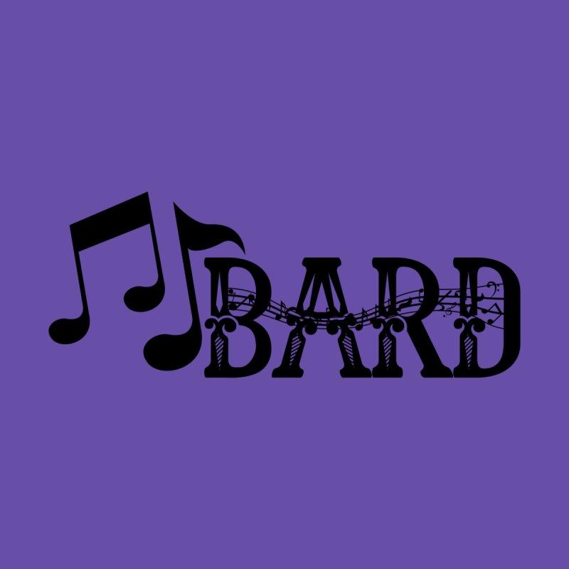 Bard Men's T-Shirt by RandomEncounterProductions's Artist Shop