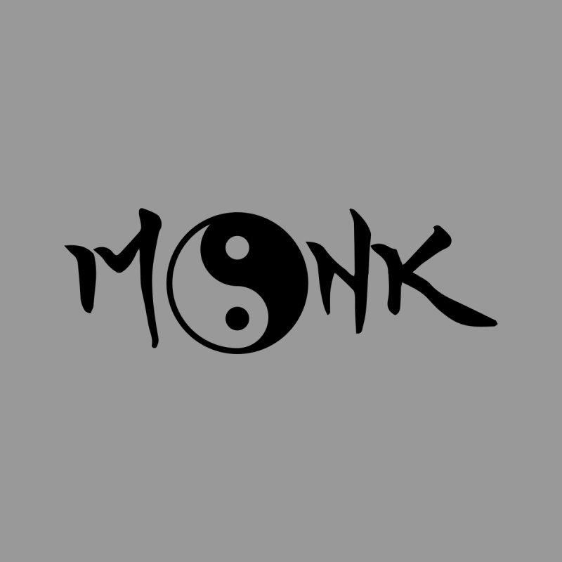 Monk Men's T-Shirt by RandomEncounterProductions's Artist Shop