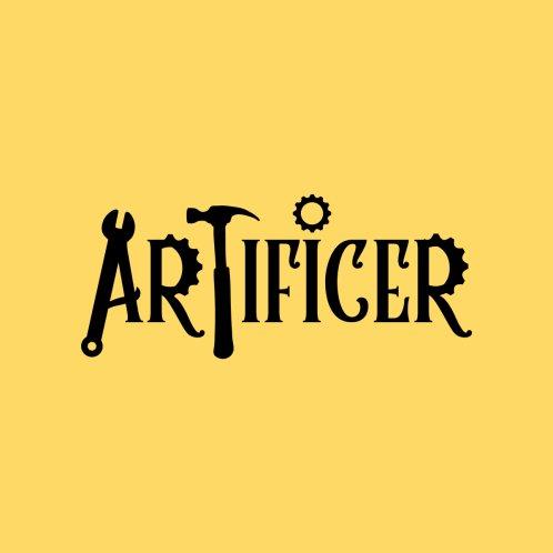Design for Artificer