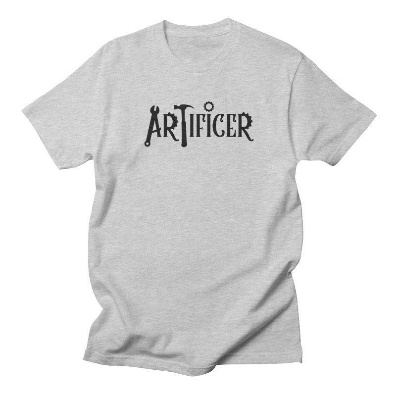 Artificer Men's Regular T-Shirt by RandomEncounterProductions's Artist Shop
