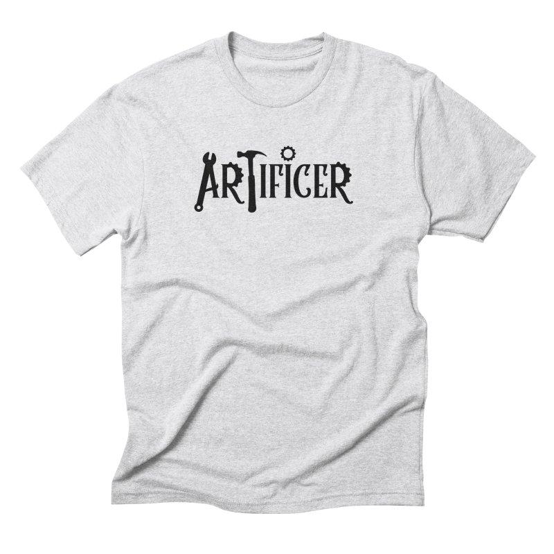 Artificer Men's Triblend T-Shirt by RandomEncounterProductions's Artist Shop