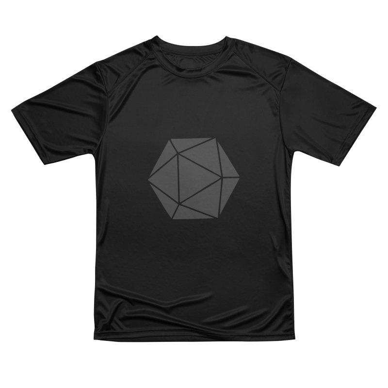 Chaotic Meh. Women's Performance Unisex T-Shirt by RandomEncounterProductions's Artist Shop