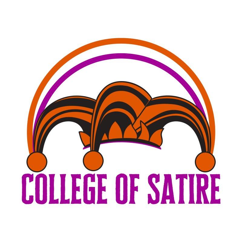 College of Satire by RandomEncounterProductions's Artist Shop