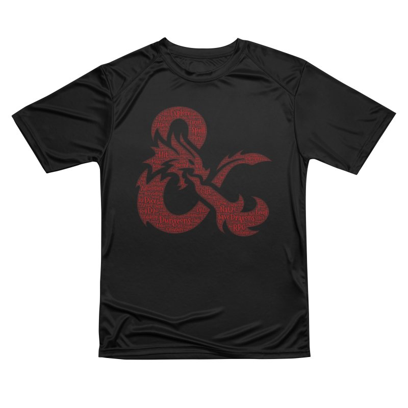 Ampersand Adventures Women's T-Shirt by RandomEncounterProductions's Artist Shop
