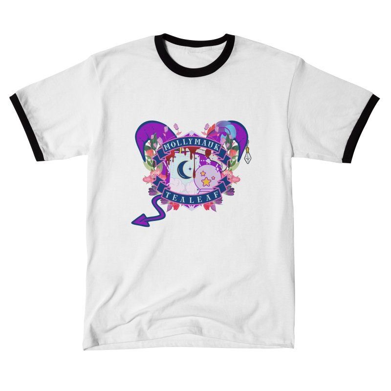 Mollymauk Tealeaf Men's T-Shirt by RandomEncounterProductions's Artist Shop