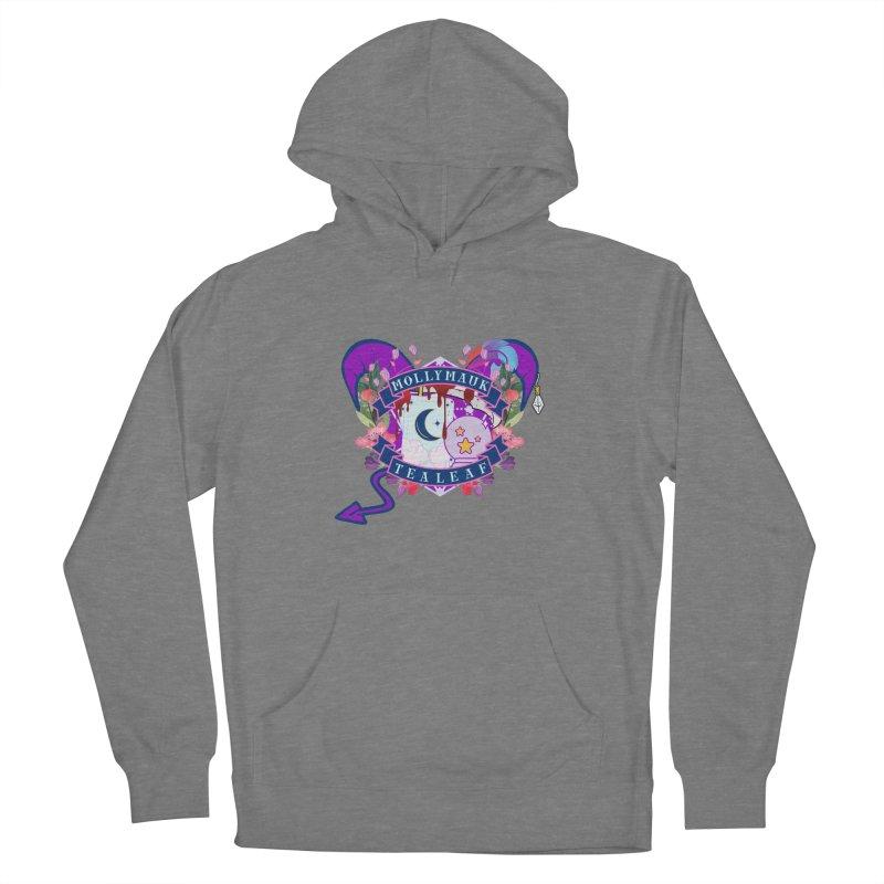 Mollymauk Tealeaf Women's Pullover Hoody by RandomEncounterProductions's Artist Shop