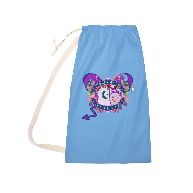 Mollymauk Tealeaf Accessories Bag by RandomEncounterProductions's Artist Shop
