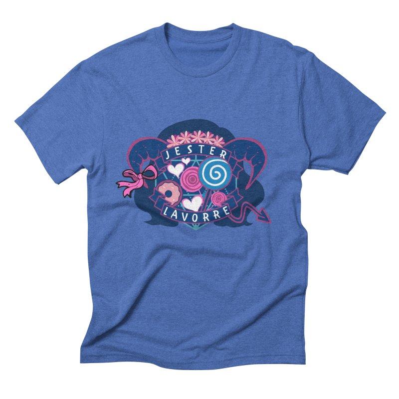 Jester Lavorre Men's T-Shirt by RandomEncounterProductions's Artist Shop