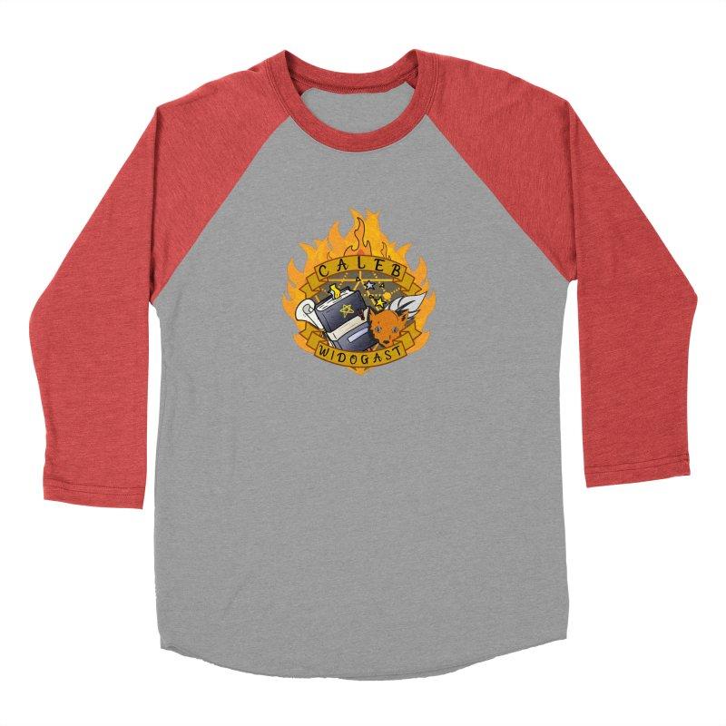 Caleb Widogast Men's Longsleeve T-Shirt by RandomEncounterProductions's Artist Shop