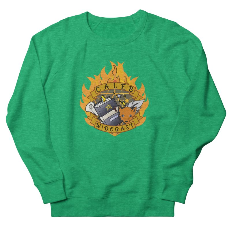 Caleb Widogast Women's Sweatshirt by RandomEncounterProductions's Artist Shop