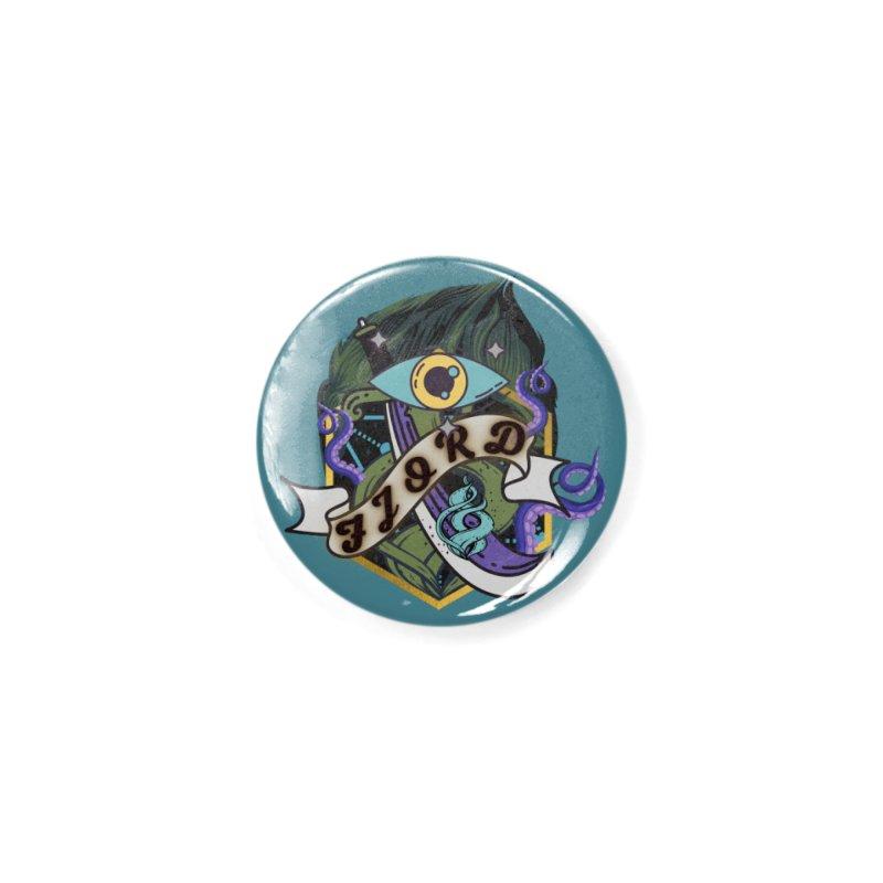 Fjord Accessories Button by RandomEncounterProductions's Artist Shop