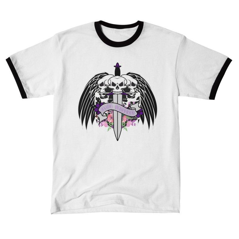 Yasha Nydorin Women's T-Shirt by RandomEncounterProductions's Artist Shop