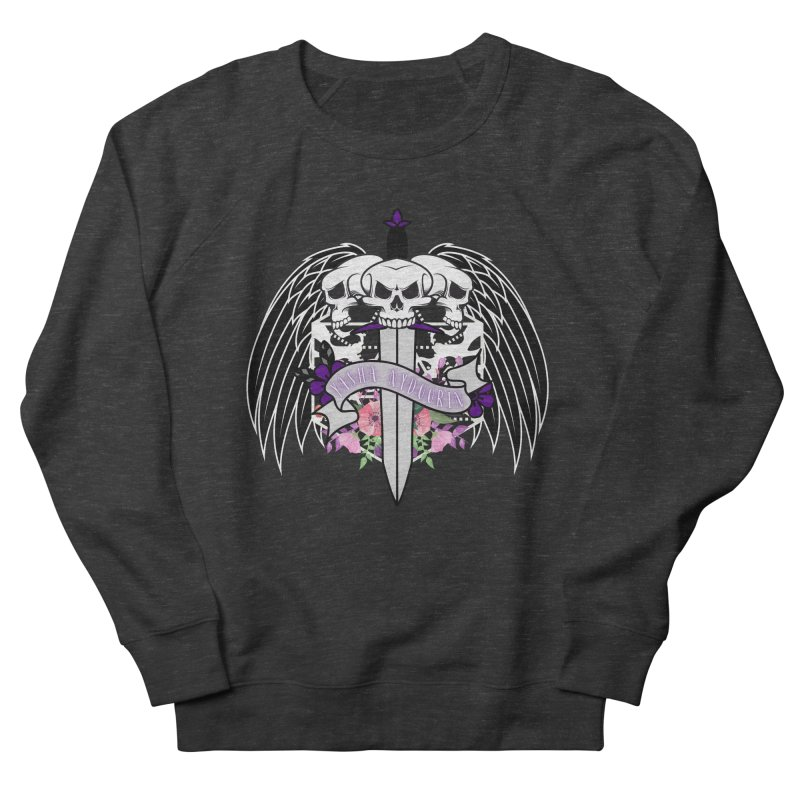 Yasha Nydorin Women's Sweatshirt by RandomEncounterProductions's Artist Shop