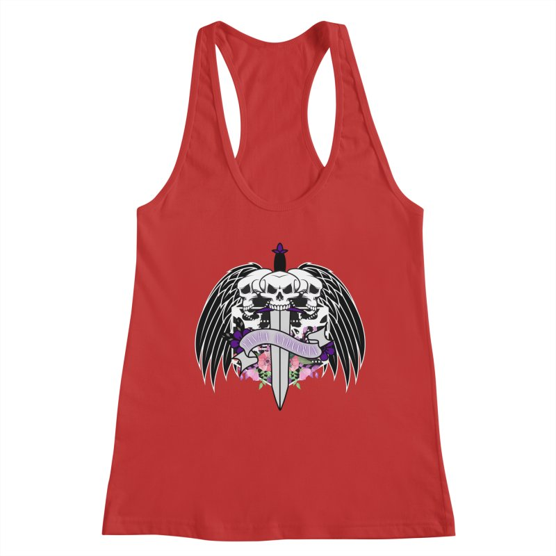 Yasha Nydorin Women's Tank by RandomEncounterProductions's Artist Shop