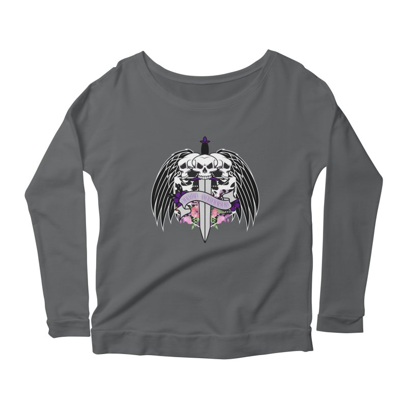 Yasha Nydorin Women's Longsleeve T-Shirt by RandomEncounterProductions's Artist Shop