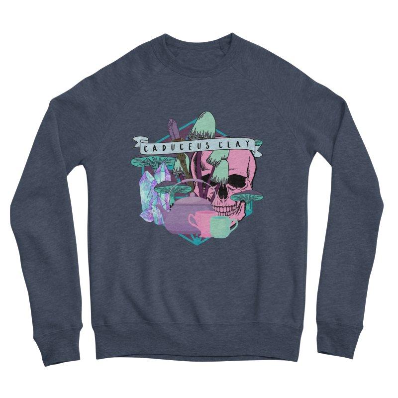 Caduceus Clay Women's Sweatshirt by RandomEncounterProductions's Artist Shop
