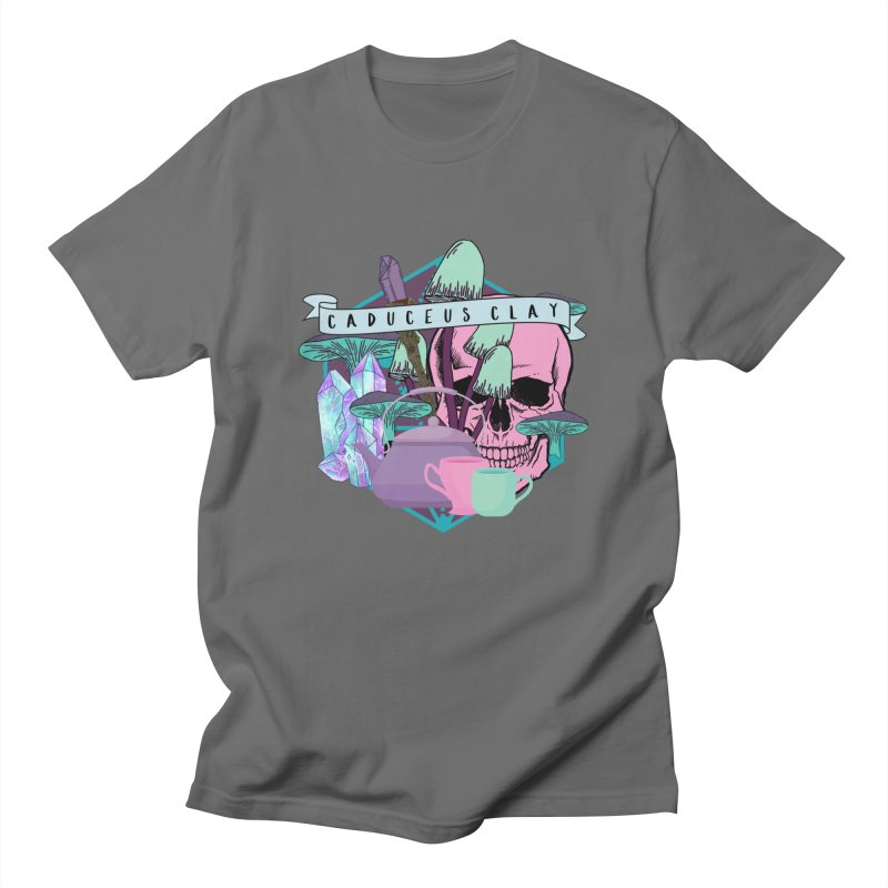 Caduceus Clay Women's T-Shirt by RandomEncounterProductions's Artist Shop