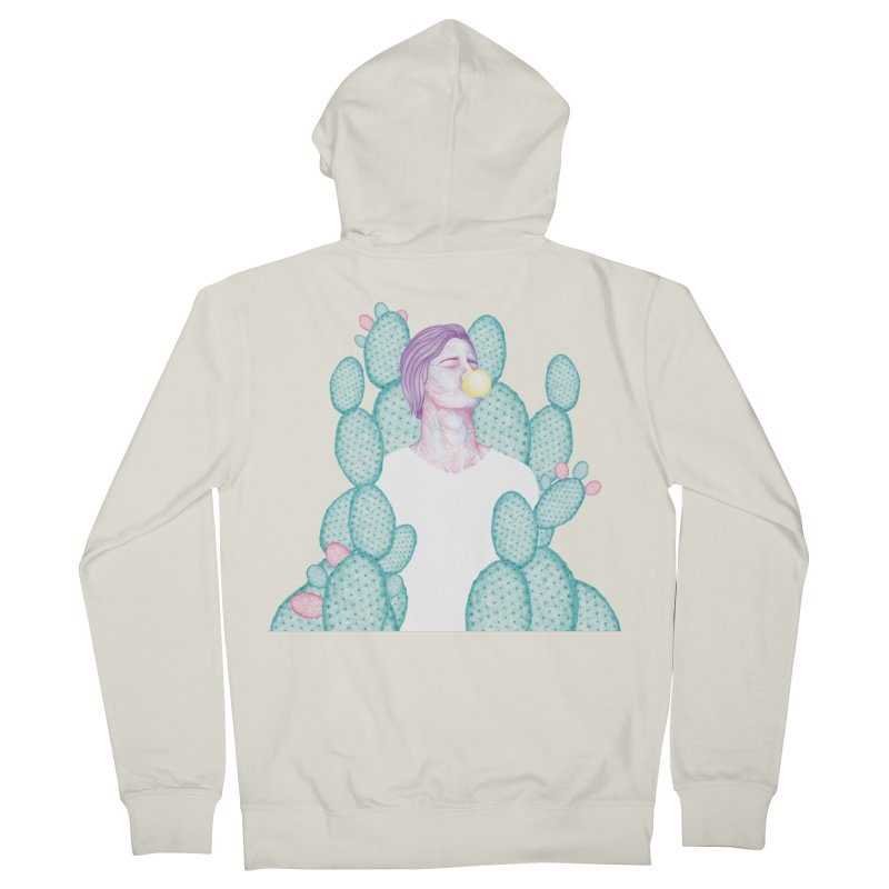 Dilka Women's Zip-Up Hoody by Ranggasme's Artist Shop