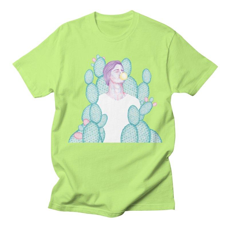Dilka Men's T-shirt by Ranggasme's Artist Shop