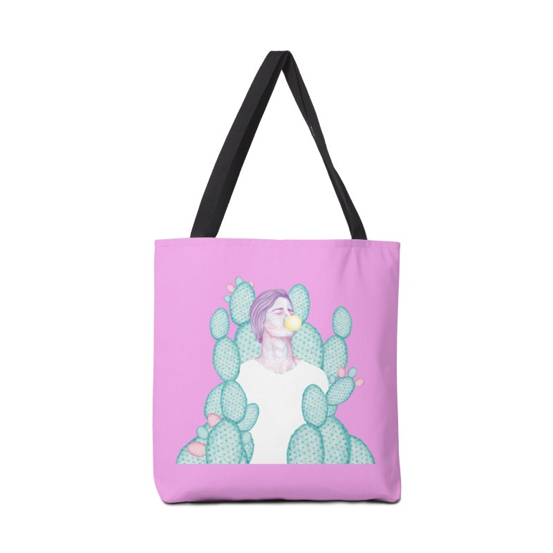 Dilka Accessories Bag by Ranggasme's Artist Shop