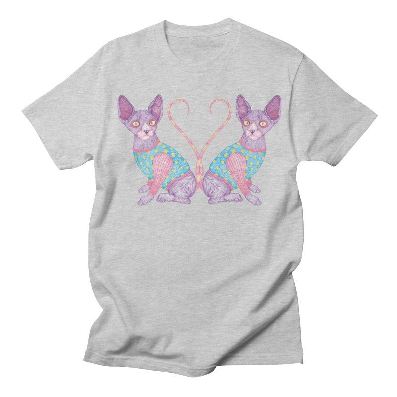 Clowncat Women's Unisex T-Shirt by Ranggasme's Artist Shop