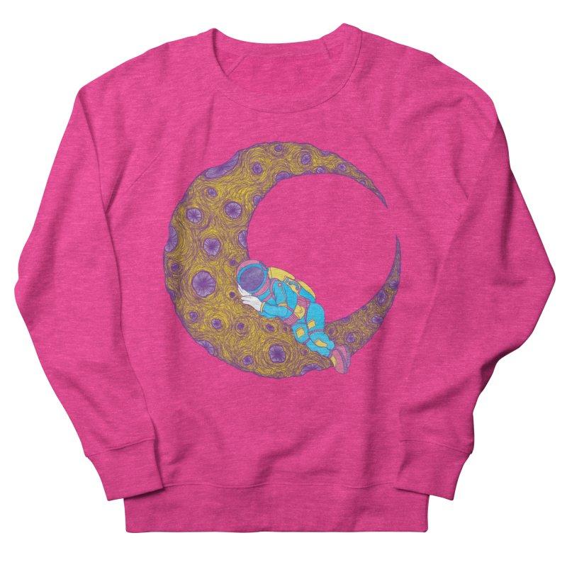 The Science of Sleep Women's Sweatshirt by Ranggasme's Artist Shop