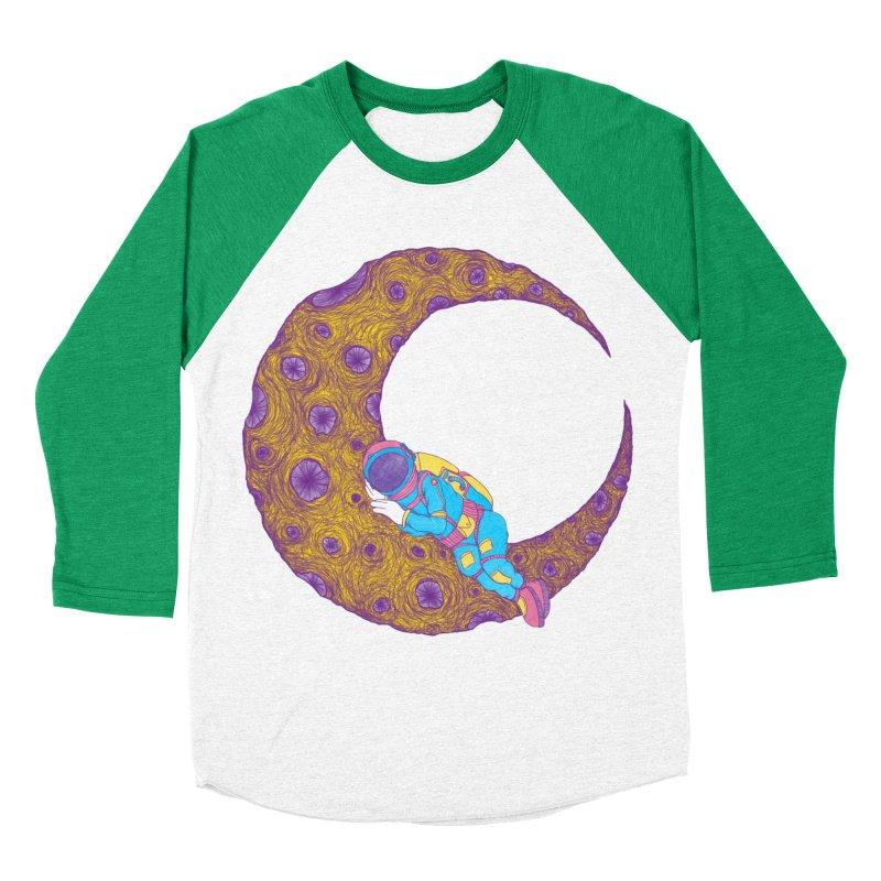 The Science of Sleep Women's Baseball Triblend T-Shirt by Ranggasme's Artist Shop