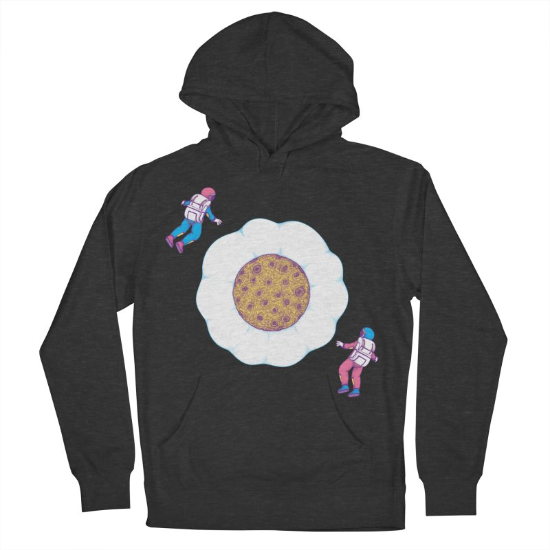 Moon Yolk Men's Pullover Hoody by Ranggasme's Artist Shop