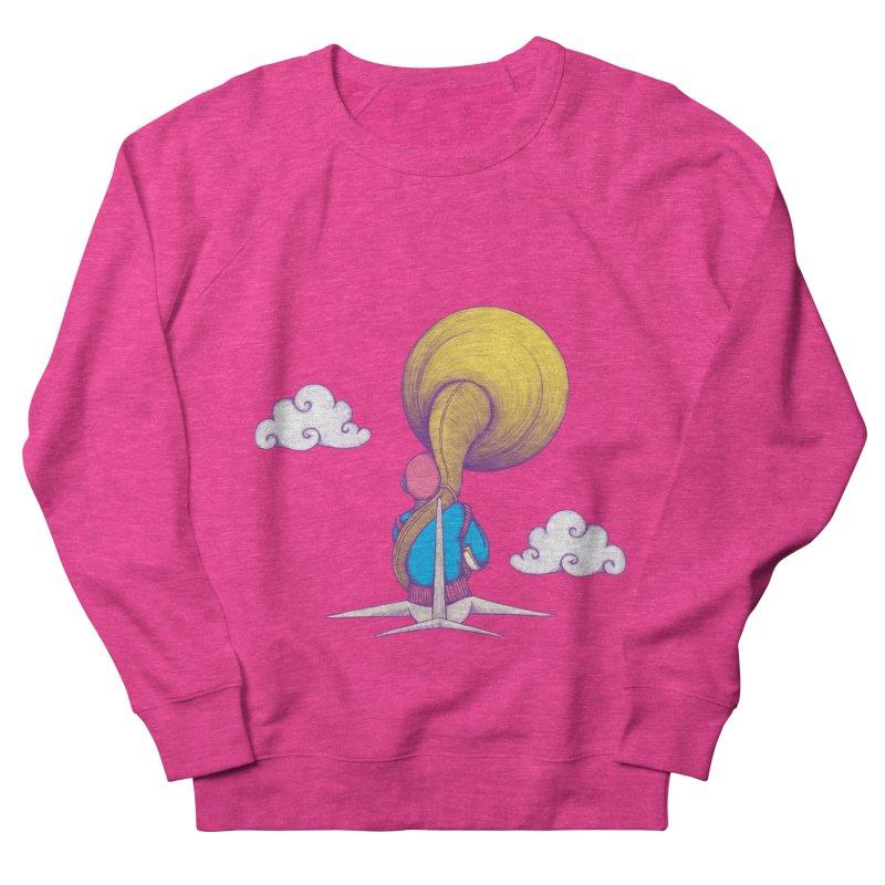The Extraterrestrial Triumph Men's Sweatshirt by Ranggasme's Artist Shop